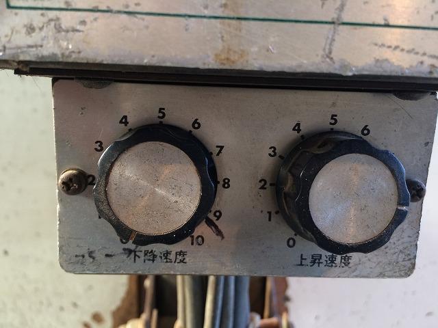 中古パネルSZⅢ-8000