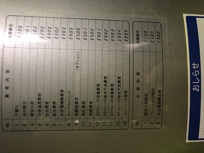 中古ボイラーサムソンTU-100S