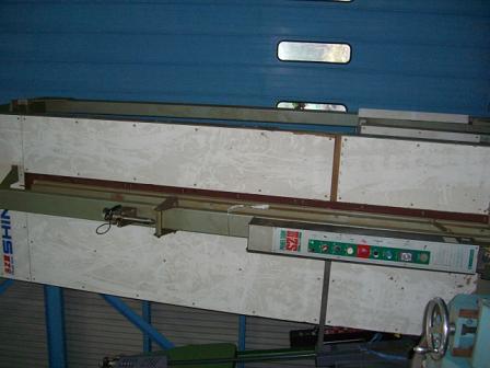 1408パネルソーシンクス軸傾SZⅢ8000 8尺