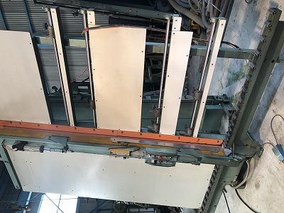 1498パネルソー田中8尺フルオートA式