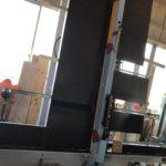 機械修理HP1昇降異音