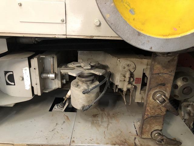 中古ワイドベルトサンダーアミテックSR-75DV